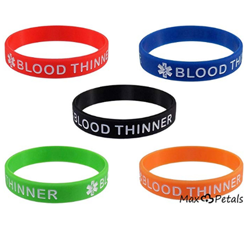 1pc BLOOD THINNER Medical...