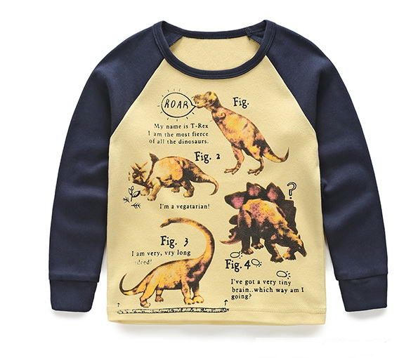 HTB1tPZtRVXXXXb7XXXXq6xXFXXXV - VIDMID boys t-shirt long sleeves children's t-shirts autumn cartoon kids shirts for boys clothes cotton baby clothes boy t-shirt