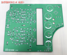 GZLOZONE Black Box Clone Naim NAP200 Amplifier PCB Power Amp 1.6 PCB Double Panel