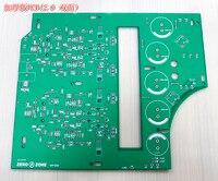 GZLOZONE Black Box Clone Naim NAP200 Amplifier PCB Power Amp 2.0 PCB Double Panel