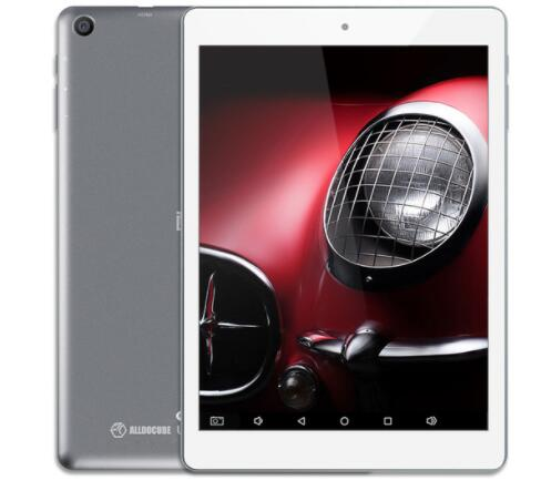 7.85 Inch IPS 1024 x 768 ALLDOCUBE Cube iplay8 Tablet PC Android 6.0 Quad core 16GB