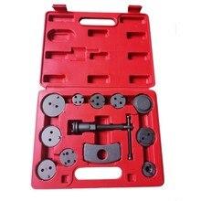 12 stks/set Auto Universal Precision Disc Remklauw Wind Terug Remzuiger Compressor Tool Kit Voor Auto Garage Reparatie Tools