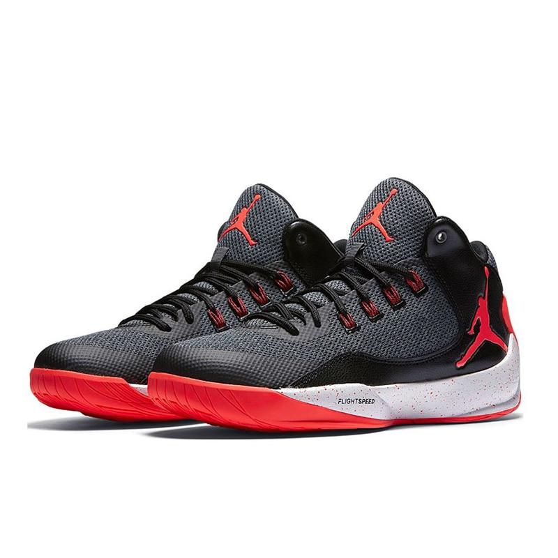 jordan flyknit shoes