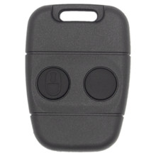 WhatsKey 2 Button Vervanging Cover Afstandsbediening Auto Sleutel Shell Fob Case Voor Land Rover Discovery 1 Freelander(China)