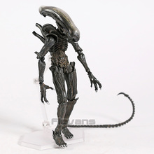 Takayuki Takeya Figma SP 108 Alien/SP 109 Predator 2 PVC Action Figure Da Collezione Model Toy