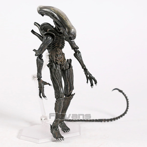 Image 1 - Takayuki Takeya Figma SP 108 Alien/SP 109 Predator 2 PVC Action Figure Da Collezione Model Toy