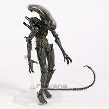 טקיוקי Takeya Figma SP 108 Alien/SP 109 טורף 2 PVC פעולה איור אסיפה דגם צעצוע