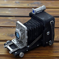 ZAKKA Resin Camera Creative Retro Photo Props Archaize Home Decoration Crafts Gifts 0601