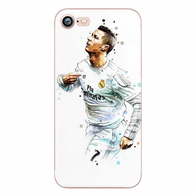 Lionel Messi Football Stars Iphone Cases