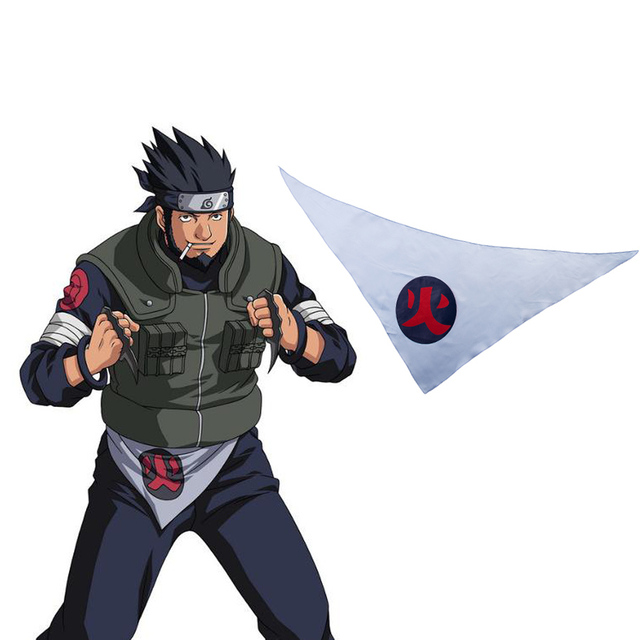 Asuma Sarutobi images Asuma Sarutobi HD wallpaper and background ...
