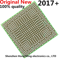 216 0728018 BGA IC Chipset Graphic Chip