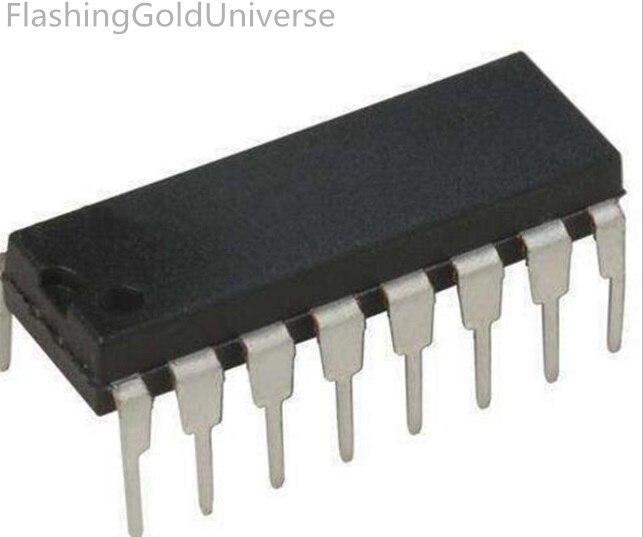 500PCS TL494 TL494CN DIP16 New original