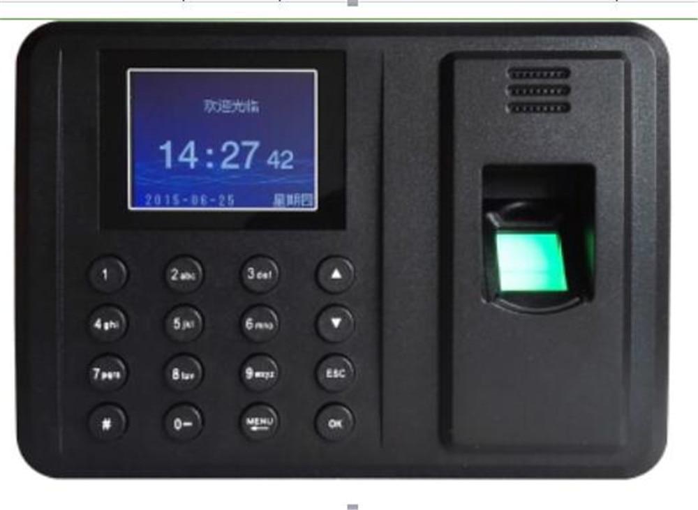 2000User Free Drive  Fingerprint/Password  Time Attendance A92000User Free Drive  Fingerprint/Password  Time Attendance A9