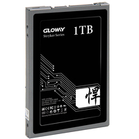 Gloway haute qualité 5 ans de garantie SSD 240 GB 1 to SATAIII SSD SATA3 240 gb SSD à semi-conducteurs HD avec prix d'usine 720 gb 2 t