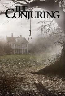 Conjuring Netflix