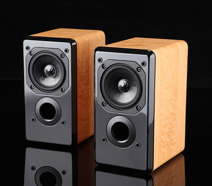 speakers desktop. fountek rhyme acoustics a100 4\u0027\u0027 full range speaker multimedia computer desktop active loudspeaker-in portable speakers from consumer electronics on