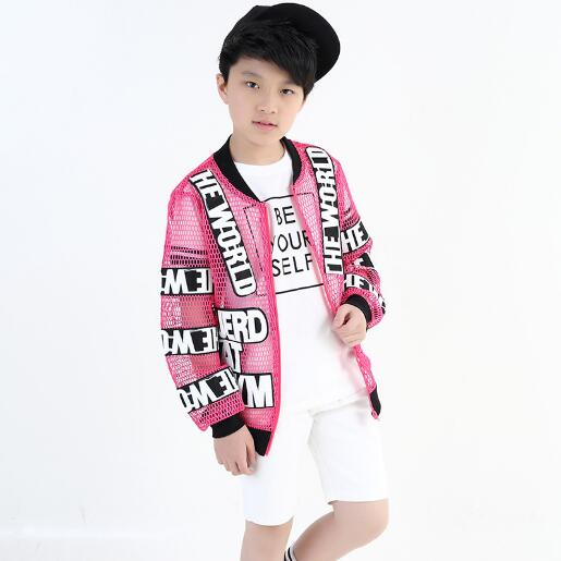 Boys Hip Hop Outfit Kids Street Dance Costume Boys 3 Piece Clothing Set Children Jazz  Hip Hop Dance Performance Clothes Suit 2015 new arrive super league christmas outfit pajamas for boys kids children suit st 004