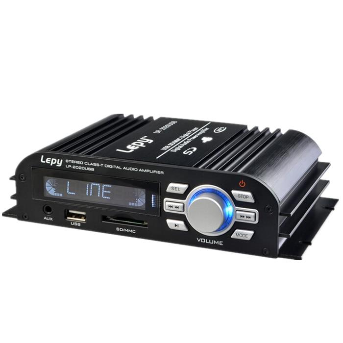 Best Car Audio Amplifier