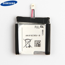 Original Samsung Battery For Gear S SM-R750 SMR750 R750 300mAh Genuine Replacement