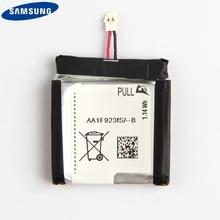 Original Samsung Battery For Samsung Gear S SM-R750 SMR750 R750 300mAh Samsung Genuine Replacement Battery samsung original replacement battery ab463651bu for samsung w559 s5620i s5630c s5560c c3510 f339 j800 genuine battery 960mah