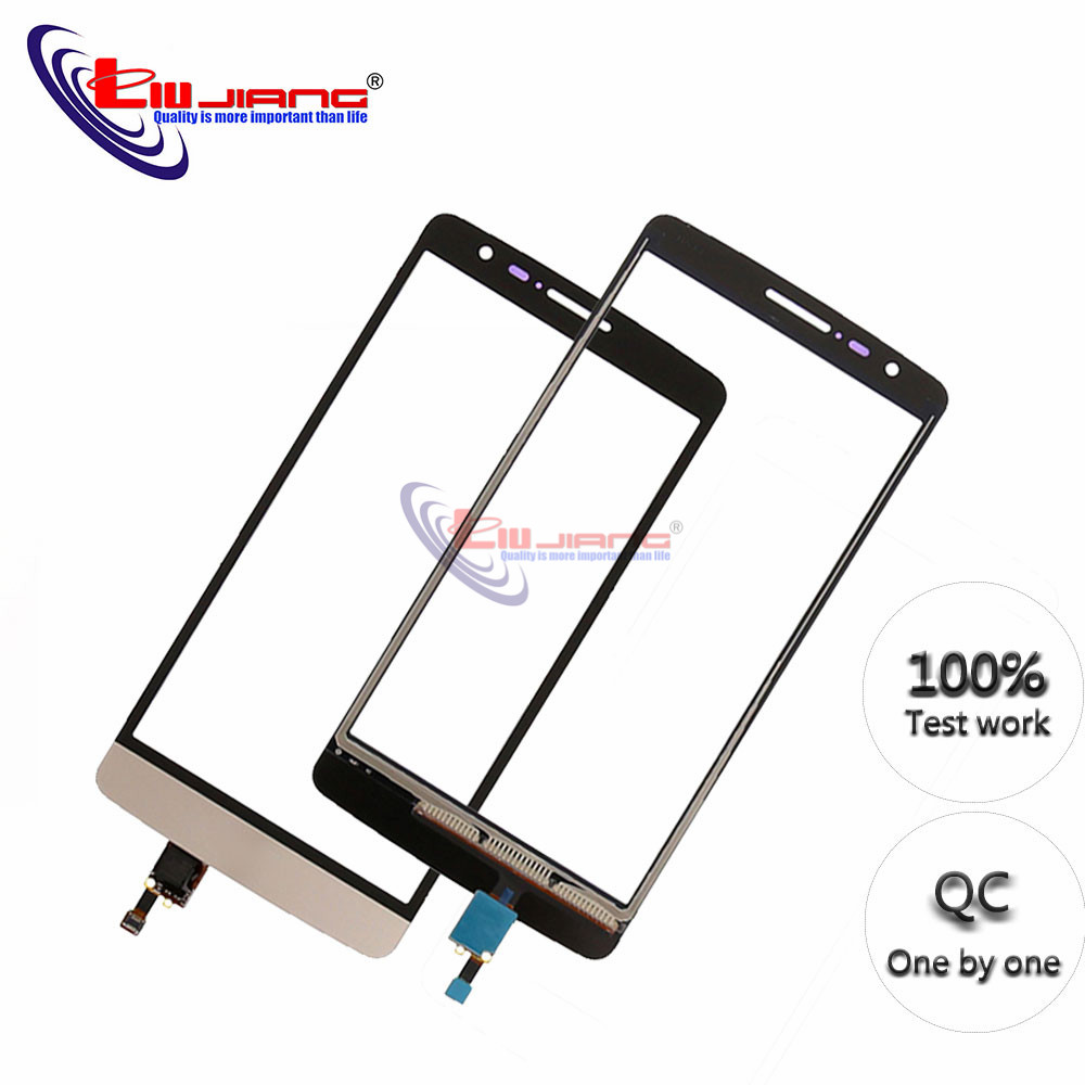 New A+ Touch For LG G3 D850 D855 Touch Screen Digitizer Sensor Glass Lens Panel Replacement Repair Parts