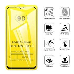 Image 5 - 9D מזג זכוכית עבור Huawei P30 לייט Mate 20 פרו זכוכית מסך מגן עבור Huawei Honor 20 פרו 20i 10 לייט 8x מגן זכוכית