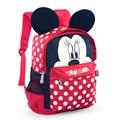 New Cute Little Kid School Bag Child Backpack Bags School Backpacks Schoolbag Leather Bags Lovely Children Backpack
