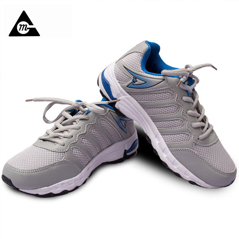 New Lady Sneakers flat soles Running Shoes comfortable women's shoes light wear resisting shoes
