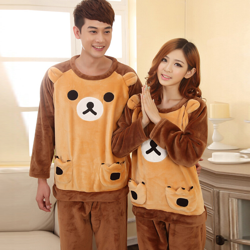 Online Buy Wholesale couples matching pajamas from China couples ...
