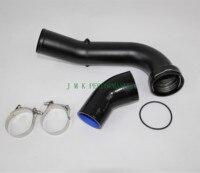 aluminium charge pipe for bmw e92 e93 n55 engine Radiators & Parts     -