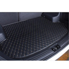 custom Car trunk mat...