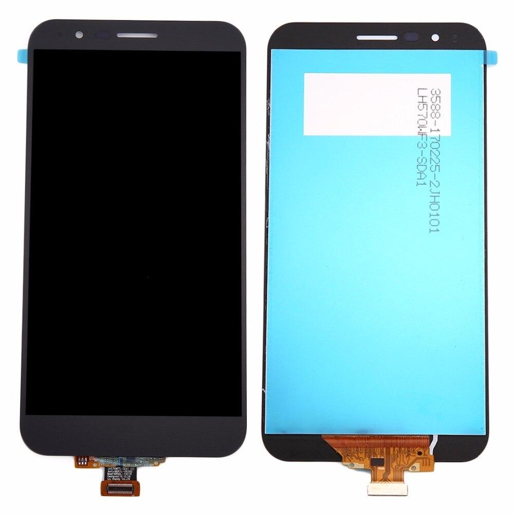 IPartsBuy Schermo LCD e Digitizer Assemblea Completa per LG Stylo 3 Plus/TP450/MP450IPartsBuy Schermo LCD e Digitizer Assemblea Completa per LG Stylo 3 Plus/TP450/MP450