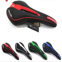 Q043 Free Shipping Super Soft Polyurethane Products Sales Cycling Mountain Road Bike Seat Cushion Padding Cushion