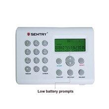 Sentry V3.0 Стационарный Телефон Call Blocker С Клавиатуры, автоматическое Блокирование Нежелательных Звонков, политические Вызовы, Robo Звонки