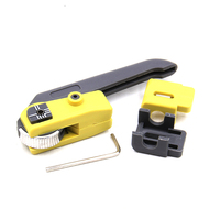 KMS K Fiber Optic Cable Sheath Slitter cable knife stripper longitudinal cable cutter