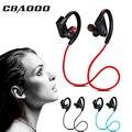 Беспроводные спортивные наушники CBAOOO K98  Bluetooth наушники для бега  беспроводные стереонаушники Bluetooth  гарнитура с микрофоном для телефонов