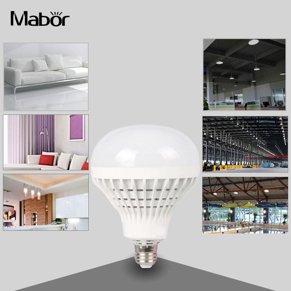 DC 12V LED Bulbs Lamp Lighting Fixture Night Market Emergency Outdoor Light