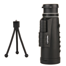 12X50 High-magnification High-definition Dual-focus Monocular Telescope Outdoor Sports Travel Hunting Telescope For Mobile Phone