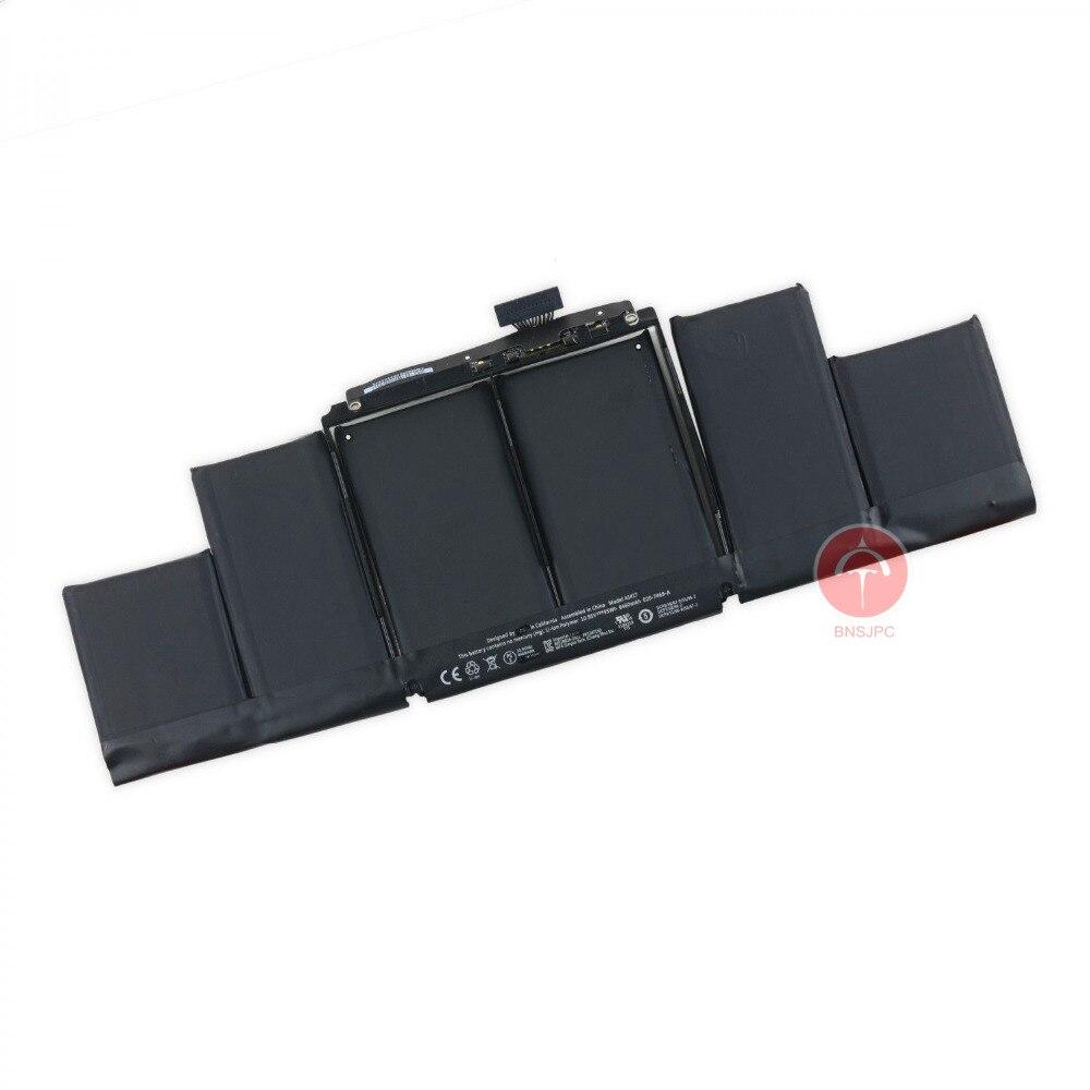 "Original A1417 Laptop Battery for MacBook Pro 15"" Retina ..."