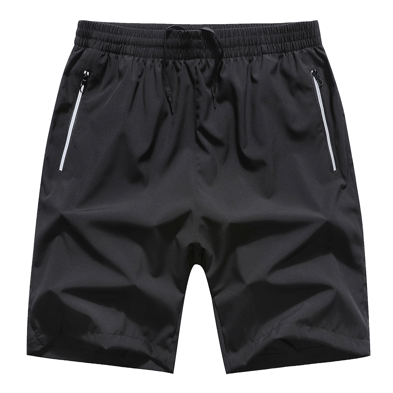Summer Sports Fast-drying Shorts, Thin Men's, Korean Version Of Leisure Shorts