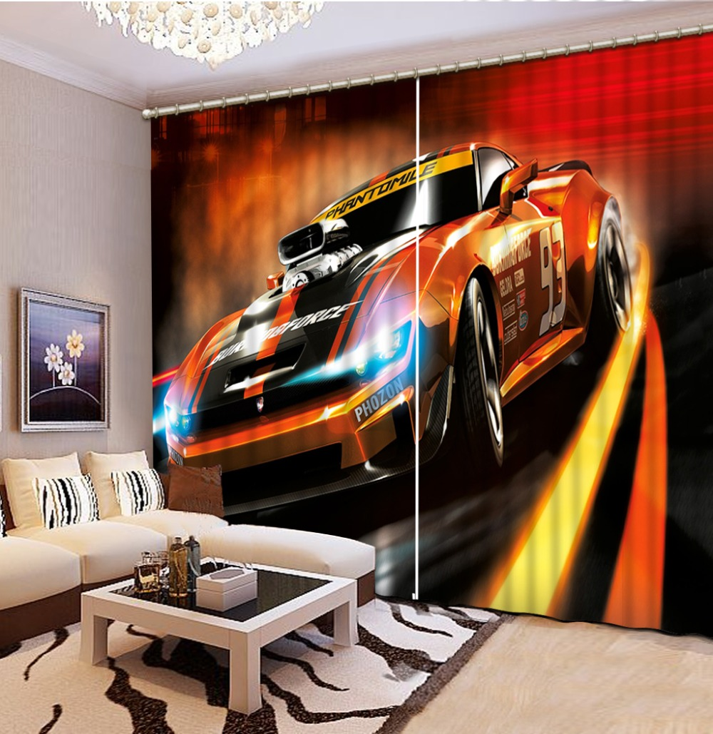 Curtain Design Curtains For Bedroom Color Vehicle Home Bedroom Decoration Blackout Curtain Fabric 3D CurtainsCurtain Design Curtains For Bedroom Color Vehicle Home Bedroom Decoration Blackout Curtain Fabric 3D Curtains