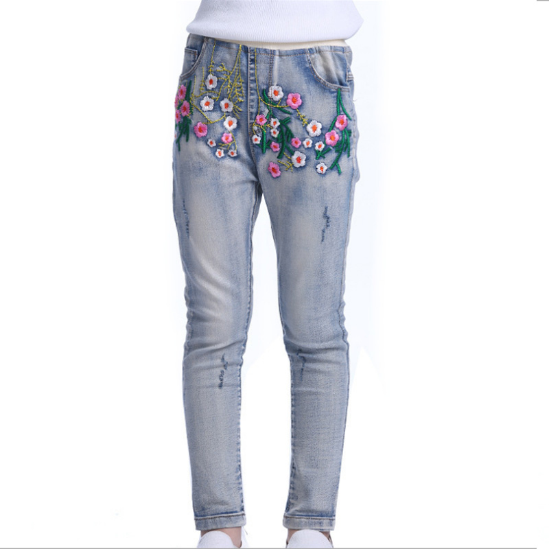 High Quality Blue Skinny Jeans for Girls-Buy Cheap Blue Skinny ...