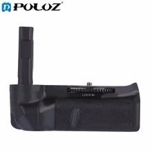 PULUZ Vertical Camera Battery Grip for Nikon D5100 / D5200 / D5300 Digital SLR Camera work with EN-EL14