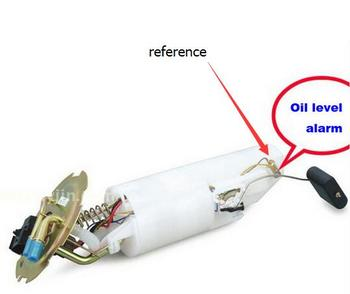 цена на Promotion Best quality Automotive fuel oil level sensor fuel pump alarm sensor NTC thermistor