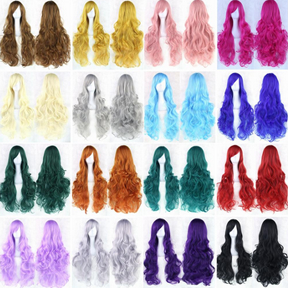 Astonishing Compare Prices On Wig Anime Online Shopping Buy Low Price Wig Short Hairstyles For Black Women Fulllsitofus