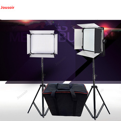 D1080 dual-lamp Led photography light photography light studio micro movie light CD50 T07