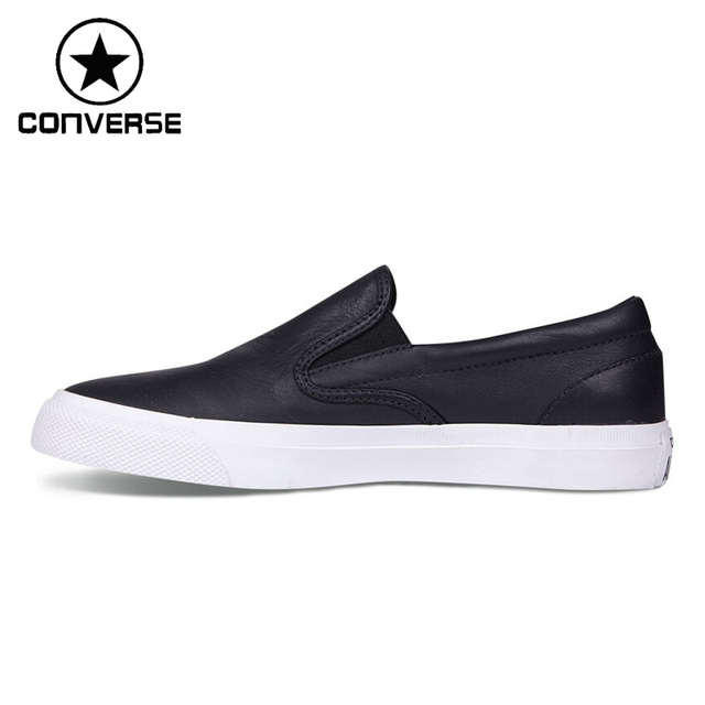 brand new e34b3 1bbaa Original New Arrival Converse Core Slip Women s Skateboarding Shoes Sneakers