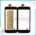 Phone Touchscreen For Dexp ixion E150 Smartphone Digitizer Touch Panel Replacement Touch Screen Front Glass Free Shipping+tape
