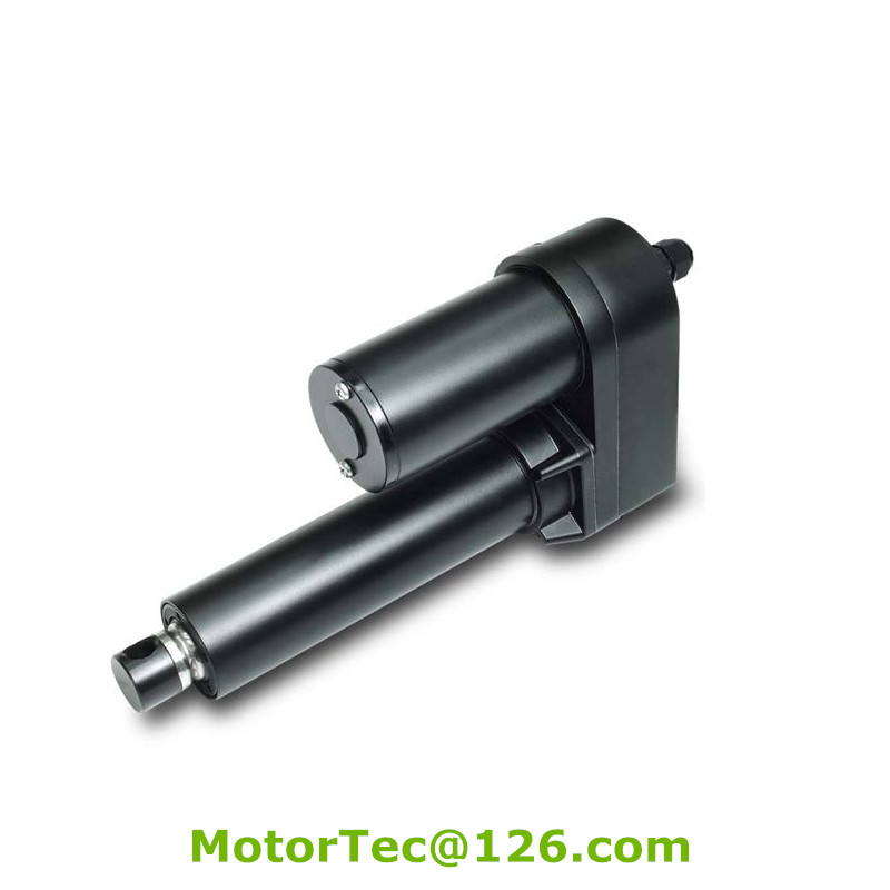 LV-30 1000KG force 160mm/s speed 600mm stroke 12V 24V DC electric industry linear actuator,fast speed linear actuator waterpoof industry linear actuator 12v 24v 300mm stroke 1600n load 100mm s speed actuator linear