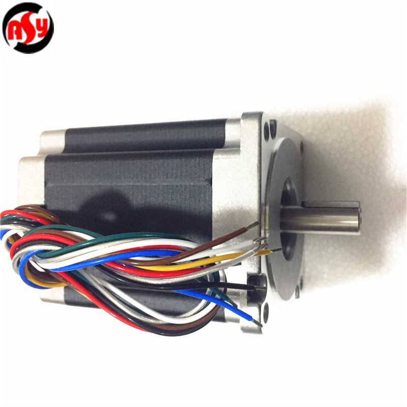 BRAND NEW 2 PHASE STEPPING MOTOR YK86HB118-06ABRAND NEW 2 PHASE STEPPING MOTOR YK86HB118-06A